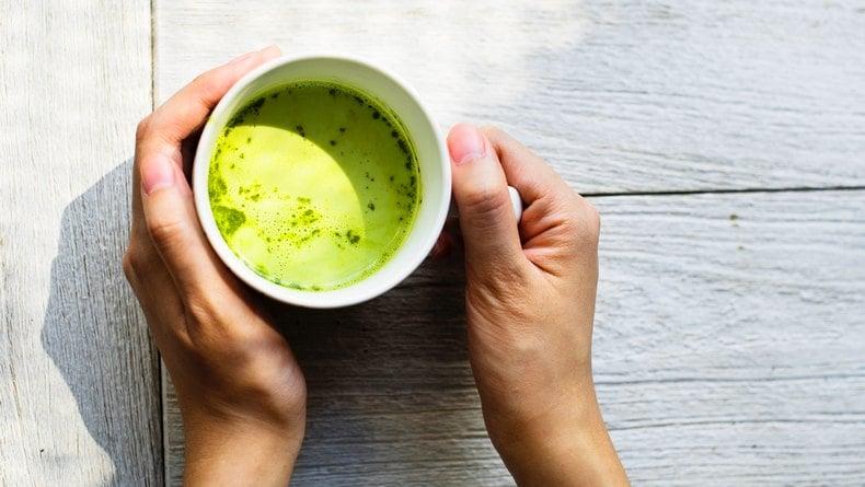 8 полезных свойств чая Матча