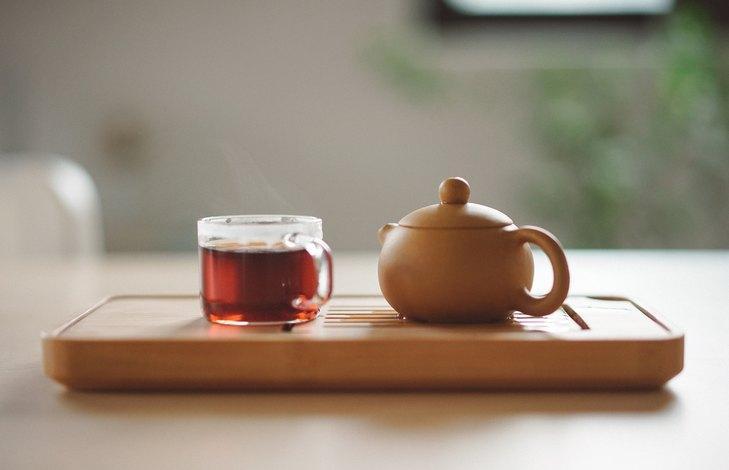 Как приготовить гречишный чай?